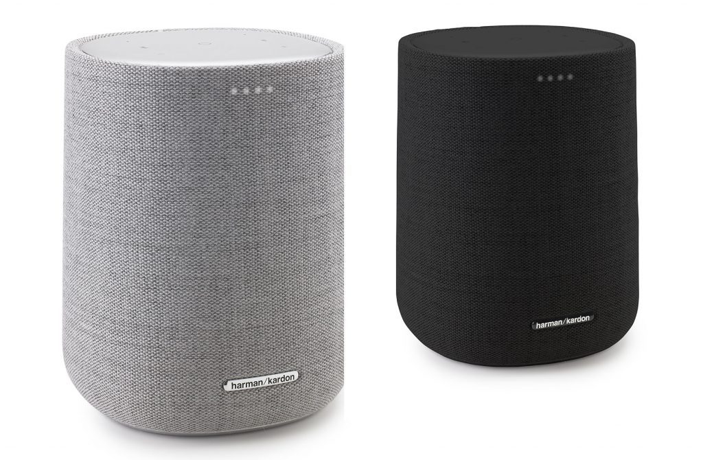 harman kardon citation grijs zwart