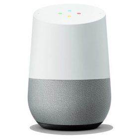google home smartspeaker
